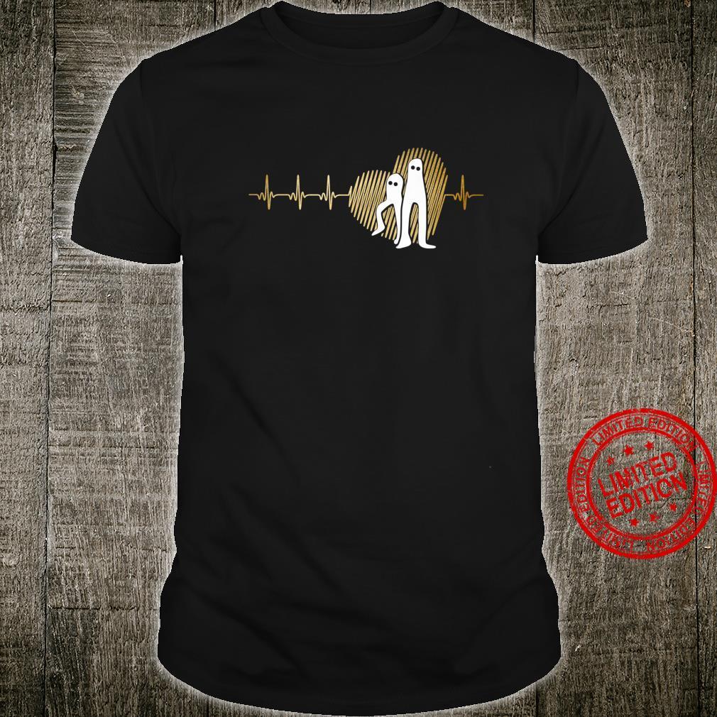 Fresno Nightcrawler Cryptid Heartbeat Haunted Pants Shirt