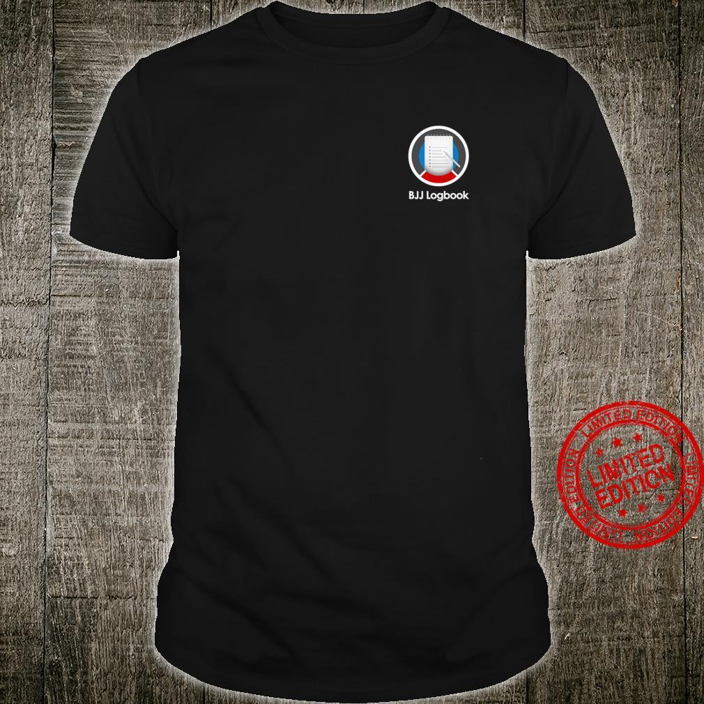 Less Politics, More Jiu Jitsu Shirt