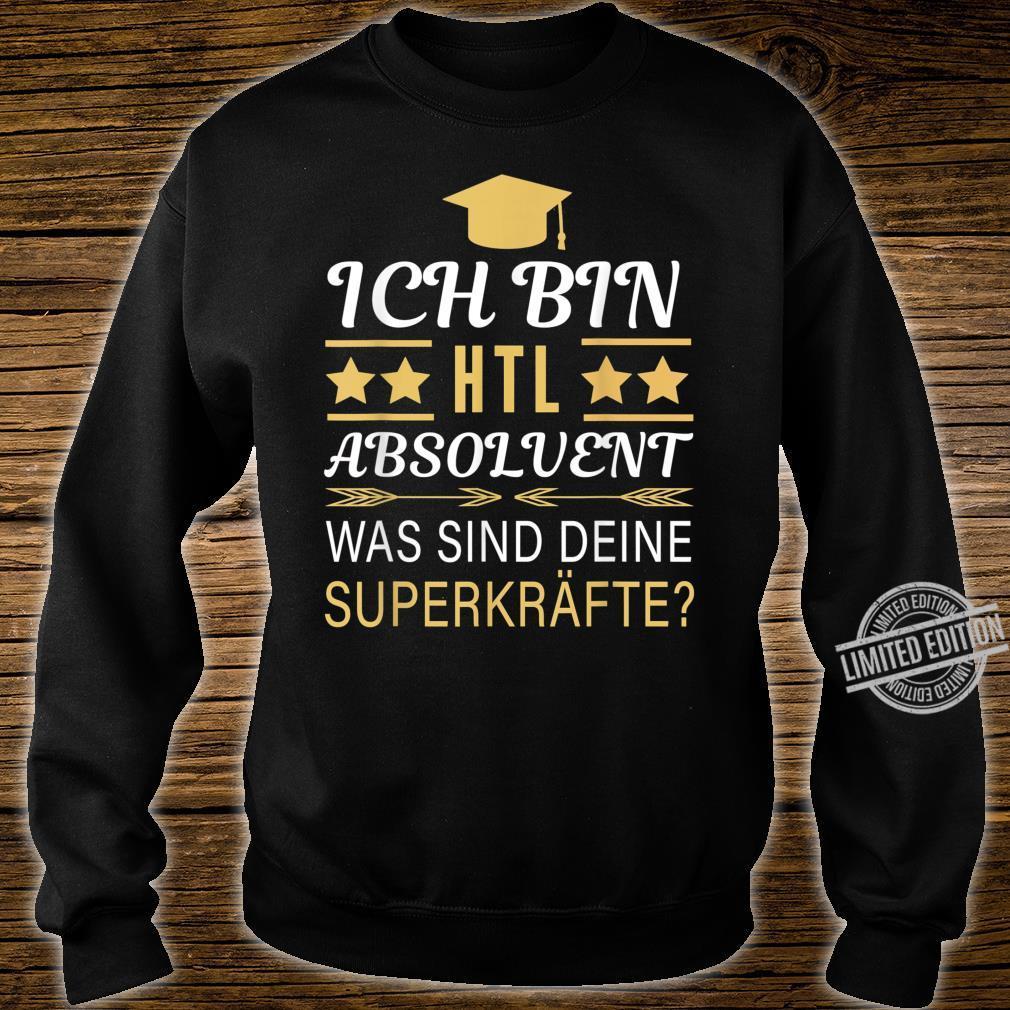 Matura 2020 HTL Absolvent Ingenieur Shirt sweater