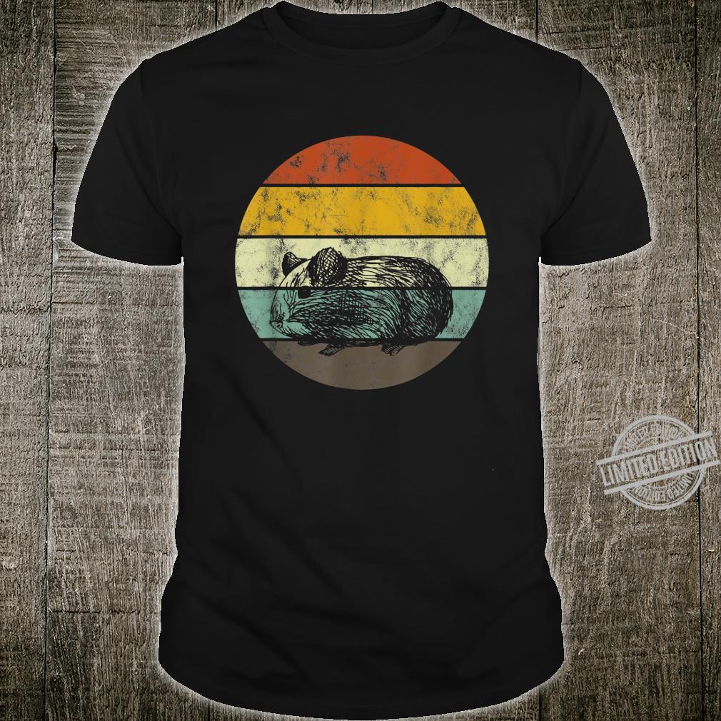 Meerschweinchen Lustig Haustier Zubehoer Hausmeerschweinchen Shirt